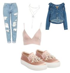 Designer Clothes, Shoes & Bags for Women Charlotte Russe, Balenciaga, Steve Madden, Topshop, Shoe Bag, Polyvore, Stuff To Buy, Accessories, Shopping