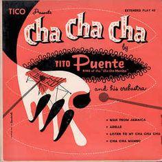 Tito Puente And His Orchestra - Cha Cha Cha (Vinyl) at Discogs