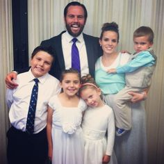 The Shaytards....Youtubes family vloggers since 2009!
