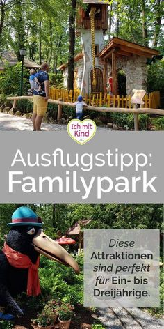 Unterwegs mit Kind im Familypark – Ich mit Kind On the way with child in Lake Neusiedl – attractions for children from 1 to 3 Backpacking Europe, Europe Travel Tips, Travel With Kids, Family Travel, Bora Bora, Belfast, Holiday Destinations, Travel Destinations, Best Places In Europe