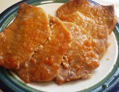 Pork Recipes   pork chops : Dinner Is A Crock