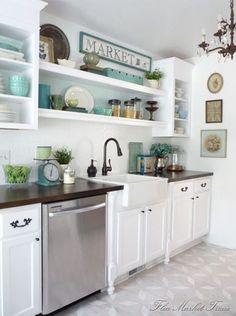 Lately   Kitchen Ideas