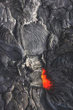 """wavemotions: """"Hot Magma"""""""