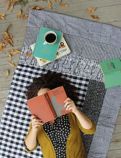 Making your first quilt can feel a little intimidating, but Ive got an easy tutorial with a...