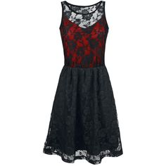 Darling Dress - Black Premium by EMP