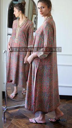 Misha Lakhani, Fashion Pakistan. Style Stripped - Pakistan's Premier Fashion and Lifestyle Portal.