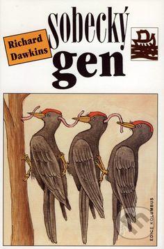 Převratná práce britského biologa přináší zcela nový pohled na vztah organismů a jejich genů. (Kniha dostupná na Martinus.sk so zľavou, bežná cena 11,33 €) Richard Dawkins