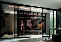 ViA - Poliform - Ubik - Walk-in Closet
