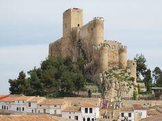 Albacete Castillo Almansa