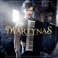 "Martynas Levickis: ""Martynas"" by UMG Classics & Jazz on SoundCloud"