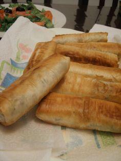 Ramadan mubarak an algerian iftar recipes for bourek algerian algerian bourek algerian recipesalgerian foodramadan forumfinder Image collections