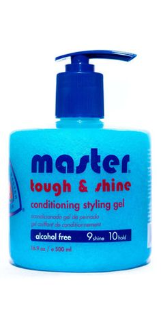 Master Well Comb Tough and Shine Alcohol Free Conditioning. *** You can get additional details at the image link. (This is an affiliate link)