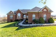 SOLD in 24 DAYS! 505 Upper Hines Creek Rd. Richmond, KY This gorgeous 4 bed 4 bath 3790 sq. ft. home will not last long! $365,000