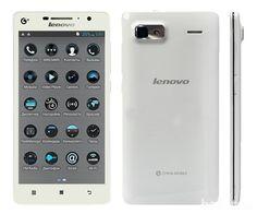 Lenovo A708t - Мобильные телефоны Хмельницкий на Bazar.ua