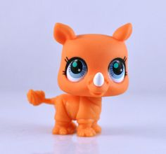 Littlest Pet Shop Collection Child Girl Figure Toy Loose Rare LPS709