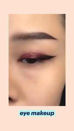 Grow Nails Faster, How To Grow Nails, Makeup Videos, Makeup Tips, Makeup Tutorial Eyeliner, Natural Eye Makeup, Eye Art, Eyeshadow Looks, Eye Make Up