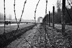 Sadness behind the wire by Glen Manby, via 500px