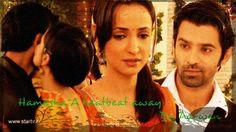 Iss Pyaar Ko Kya Naam Doon FF - Hamesha A heartbeat away : Chapter 10