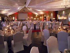 Village Hall « Midrand Conference Centre Conference, Centre, Reception, Table Decorations, Party, Wedding, Home Decor, Valentines Day Weddings, Decoration Home