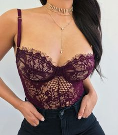 """29.2k Likes, 190 Comments - Lola Shoetique (@lolashoetiquedolls) on Instagram: """"Lace Is More When It Comes To This Sultry Little Number Shop our current obsession NOW! •Bodysuit…"""""""