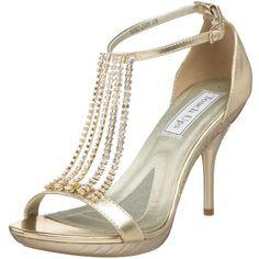 Touch Ups Women's Cherise Platform Sandal