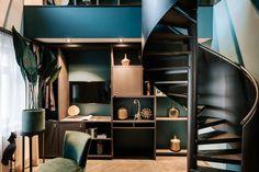 aiola living - Möbelbau Breitenthaler, Tischlerei Shelving, Home Decor, Carpentry, Projects, Shelves, Decoration Home, Room Decor, Shelving Units, Home Interior Design