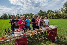 Bocelli Farmhouse - Andrea Bocelli - Italian Tours - Tour Italy Now