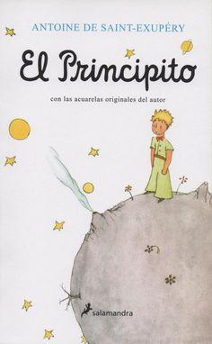 Precioso libro del escritor francés Antoine de Saint-Exupéry, con un significado tan profundo como inspirador... www.thebestyouediciones.co