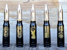 Authentic 20mm Bottle Breacher. The Mother of All Bullets!!!