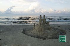 Famous for its beach, Galveston Island State Park also has a bay side with miles of trails, a boardwalk and Nature Center.