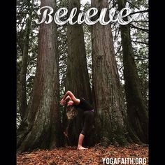 #believe #jesusfirstyogasecond #jesusyoga #tree #grounded #onelovefitsall #love #lovebig #YogaFaith #onelove @teliahyoga