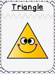 Preschool Homework, Montessori Math, Preschool Learning Activities, Color Activities, Teaching Kids, Mazes For Kids, Kindergarten Freebies, Shape Posters, Creative Activities For Kids