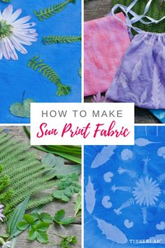I'm delighted to introduce you to TinkerLab's newest contributor, Noreen Greimann, who shares a beautiful article on how to sun print on fabric. I adore this project because it encourages us to spend time in nature and outside, and also uses materials that you probably already have access to.  Growing up, I often lost myself …