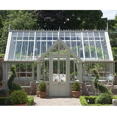 3 of the best new greenhouses
