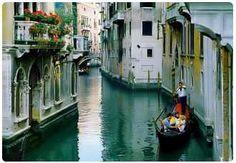 Guida di Venezia Informazioni su Venezia Visitare