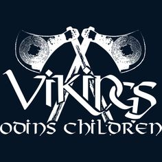 Vikings - Odins Children is a Zip Hoodie designed by Quicky to illustrate your life and is available at Design By Humans