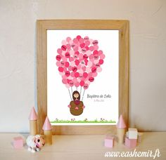 Items similar to Fingerprint tree for baptism or baby shower, perfect to a personalized gift / Thumbprint art / Guestbook girl / Printable file on Etsy Sims Baby, Baby Crafts, Boy Shower, Baby Shower Decorations, Communion, Home Deco, Baby Love, First Birthdays, Kids Room