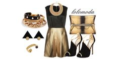 Party dresses-Evening Wear | lolomoda