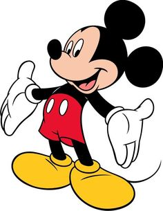 disney mickey mouse - Bing Images