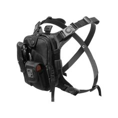 The Covert Escape from Hazard 4 is a more comfortable alternative to belt holsters allowing you to carry gear without using a belt and easily reach your items in confined spaces. It can be worn as a chest pack or can be worn in 4 other configurations to suit your task. Just don't wear it like a fanny pack! Great little pack to carry personal electronics, small weapons, flashlight, etc.