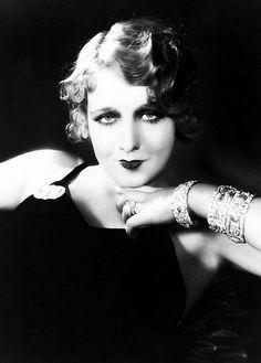 harlow-jean:     Anita Page , c.1928