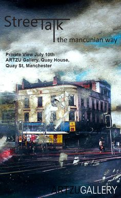 The most progressive independent art gallery in Manchester. Buy or collect contemporary paintings, sculpture & photography. Manchester Art, Contemporary Artwork, Texture Art, Landscape Paintings, Art Gallery, Architecture, North West, Art Work, Illustration