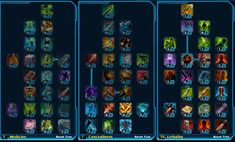 20 Best Game Design – Skill Trees images in 2015 | Game