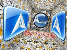 One Download: Download the latest Avant browser