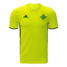 Camiseta Real Betis Tercera 2016/17