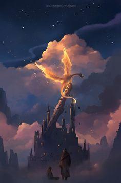 Age of Valor: Awakening by megatruh