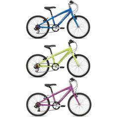 Ridgeback Dimension 20 - 2017 Kids Bike
