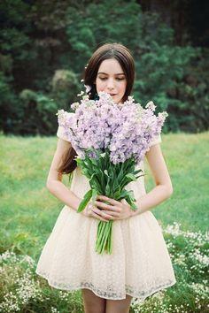 10 bouquets qui prouvent que les fleurs des champs ont la cote