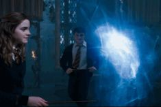 Rowling's Pottermore Patronus quiz has arrived, and it doesn't disappoint. If you want to see a list of all Patronuses, you've come to the right Hermione Gif, Hermione Granger, Harry Potter Quiz, Harry Potter Spells, What Is My Patronus, Harry Potter Expecto Patronum, Ideas, Libros, Persona