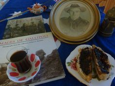 What Should We Eat on Anzac Day? Anzac Biscuits, Anzac Day, Foods, Eat, Breakfast, Food Food, Morning Coffee, Food Items